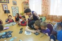 18.10.2015г Детский дом г.Собинка Владимирская обл