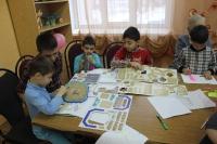 18.12.2016г Собинский детский дом
