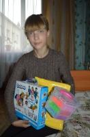 19.05.2018г Багряниковский детский дом