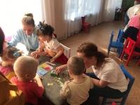 19.05.2019г Дошкольный детский дом Ивановская область