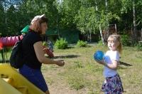 19.06.2016г Осташковский детский дом