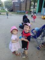 19.08.2018г Дошкольный детский дом Ивановская область