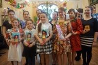 19.12.2015г Детдом для девочек. Белгород