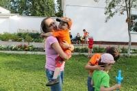 19/07/2015г Детский дом г.Киров Калужская область