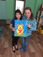 20.01.2018г Собинский детский дом