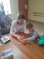 20.04.2019г Детский дом 8 вида Ярославская область