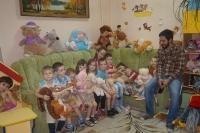 20.11.2015г Детский дом Киров Калужская обл.