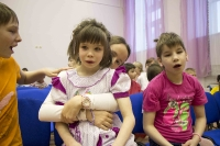 21.02.2015г Первомайский детский дом - интернат г.Кострома