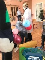 21.04.2018г Детский дом Переславль - Залесский