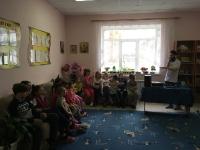 21.04.2019г Гагаринский СРЦ