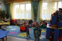 23.10.2016г Дом ребёнка Липецкая обл.