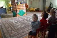 23.10.2016г Дошкольный детский дом Тульская обл