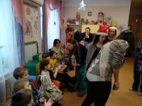 23.12.2017г Собинский СРЦ