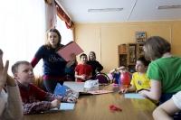 25.02.2017г Собинский детский дом