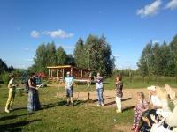 25.07.2015г Детский дом - интернат 8 вида. г.Кострома