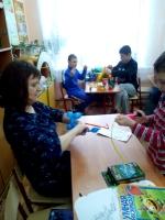 25.11.2018г Лухтоновский детский дом