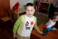 26.03.2017г Лухтоновский детский дом