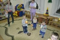 26.12.2015г Дом ребёнка Брянская обл.