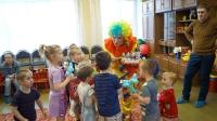 27.02.2016г Детский дом г.Осташков