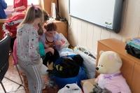 27.04.2019г Багряниковский детский дом