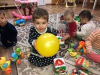 27.10.2018г  Брянский дом ребёнка