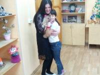 28.01.2017г Собинский детский дом
