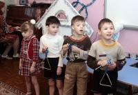 28.12.2014г Великосельский дошкольный детдом
