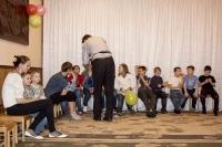 29.03.2015г Приют им.В.А.Козырёвой. г.Брянск