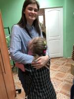 29.04.2018г Детский дом 8 вида Ярославская область