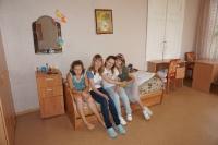 30.07.2015г Детский дом г.Мышкин