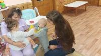 30.10.2016г Брянский дом ребёнка