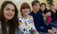 30.12.2017г Лухтоновский детский дом