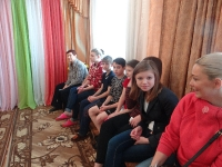 31.10.2015г Детский дом Переславль - Залесский