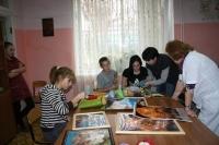 Одоевский соц.-реабилитационный центр(18.10.2014)
