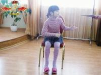 Социально - реабилитационный центр Радуга. 02.02.2014г