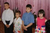 Социально - реабилитационный центр г.Ливны 05.07.2014г