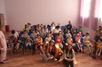 Первомайский детский дом - интернат. 12.07.2014