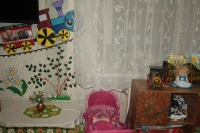 Великосельский детский дом. 08.11.2014г