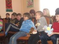 Яснополянский детский дом. 18.01.2014