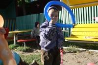 Кашинский дом малютки. 20.09.2014г