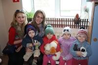 Детский дом г.Киров 27.04.2014г.