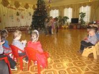 Дошкольный детский дом. 28.12.2013г