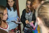 Муромский детский дом № 1. 28.06.2014г
