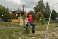 Первомайский детский дом для УОД. 06.09.2014г
