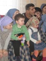 Детский дом при монастыре. г.Осташков. 11.01.2014