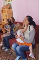 Дошкольный детский дом Тульская обл. 12.07.2015г