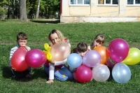 Детский дом