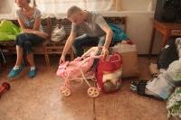 Дошкольный детский дом