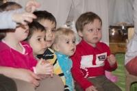 Нижегородский дом ребёнка. г.Нижний Новгород