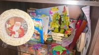 Грамоты, награды и подарки от детей